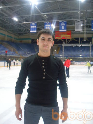 Фото мужчины SOFT, Рязань, Россия, 28