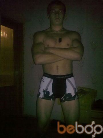 Фото мужчины BOKSER, Брест, Беларусь, 24