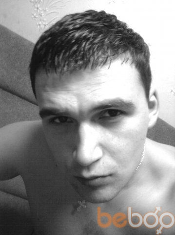 Фото мужчины LASKA, Москва, Россия, 35