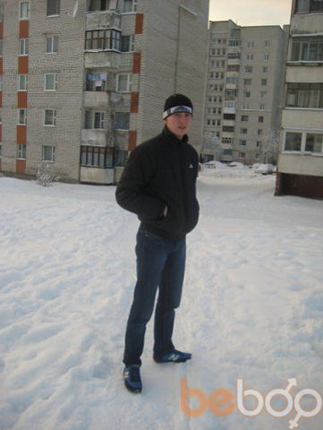 Фото мужчины Fiks, Гродно, Беларусь, 26