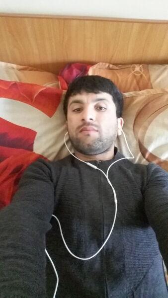 Фото мужчины Alik, Иркутск, Россия, 26
