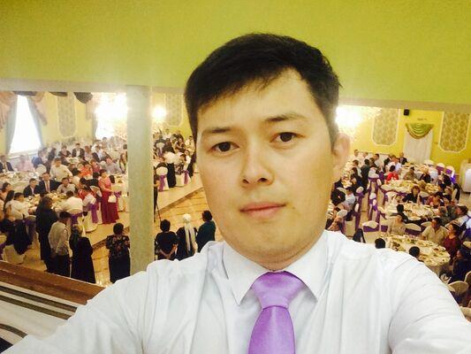 Фото мужчины Рысбек, Караганда, Казахстан, 26