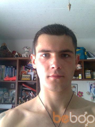 Фото мужчины Санчо, Борисполь, Украина, 26