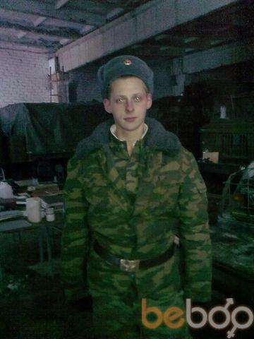 Фото мужчины toshka666, Санкт-Петербург, Россия, 26