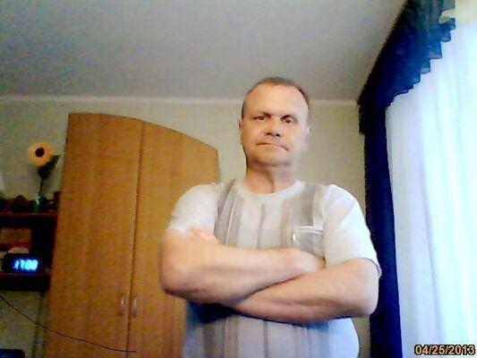 Фото мужчины сашка, Тольятти, Россия, 58