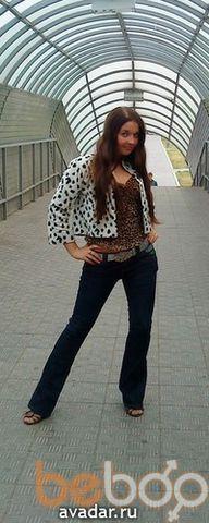 Фото девушки Брюнетка, Омск, Россия, 24