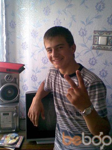 Фото мужчины qzaro, Тирасполь, Молдова, 23