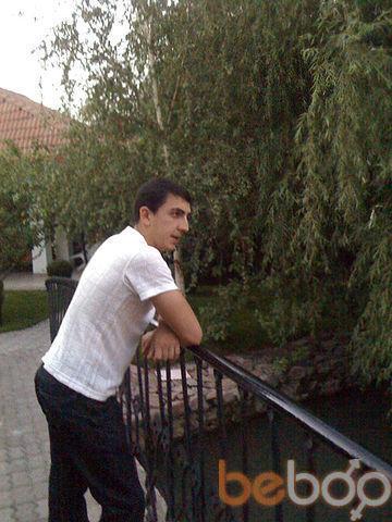 Фото мужчины Tony, Ташкент, Узбекистан, 28
