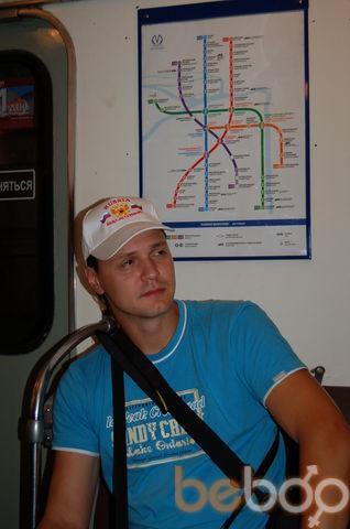 Фото мужчины markel, Москва, Россия, 36