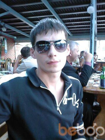 Фото мужчины shpala, Хабаровск, Россия, 33