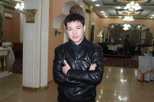 Фото мужчины Дархан, Астана, Казахстан, 25