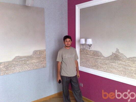 Фото мужчины fedya97777, Шымкент, Казахстан, 39