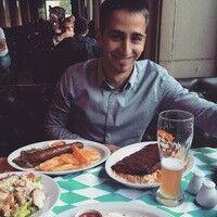 Фото мужчины Максим, Варшава, США, 25