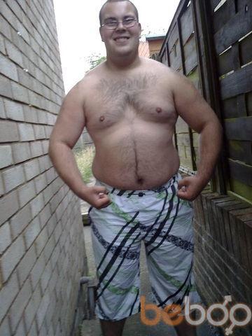 Фото мужчины mille007, Rugby, Великобритания, 28