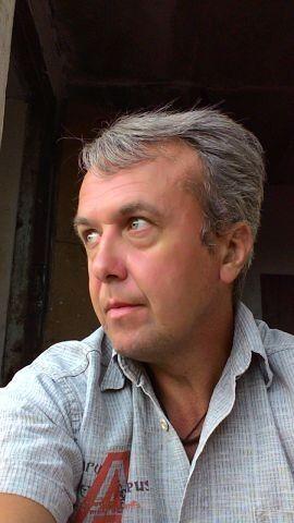 Фото мужчины Андрей, Евпатория, Россия, 48