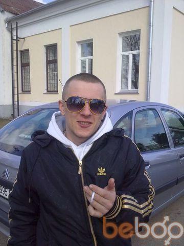 Фото мужчины Vandam, Гродно, Беларусь, 28