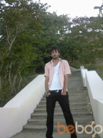 Фото мужчины Mamedov, Баку, Азербайджан, 28