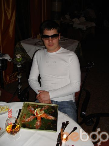 Фото мужчины costas_g, Санкт-Петербург, Россия, 40