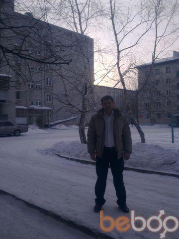 Фото мужчины abrams, Биробиджан, Россия, 35