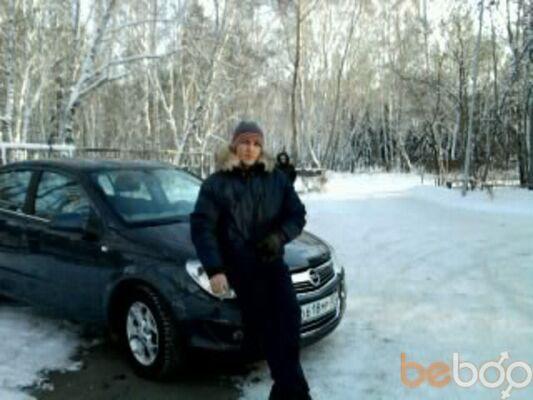 Фото мужчины urich, Омск, Россия, 36