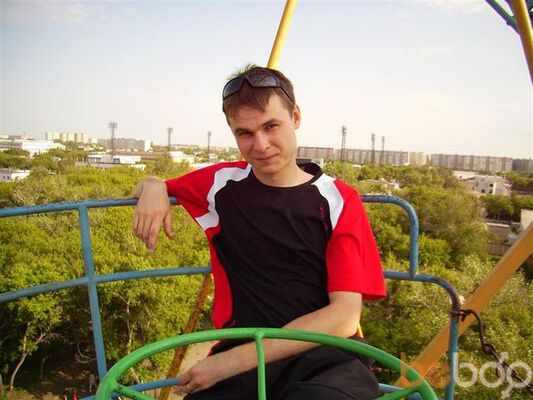 Фото мужчины slavik, Астрахань, Россия, 34