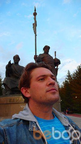 Фото мужчины Антонио, Астана, Казахстан, 38