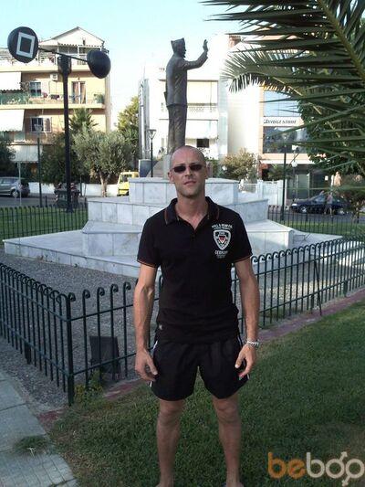 Фото мужчины wafenn, Афины, Греция, 41