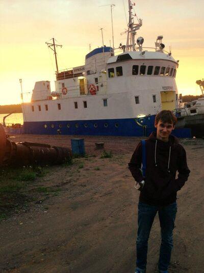 Фото мужчины Андрей, Санкт-Петербург, Россия, 21