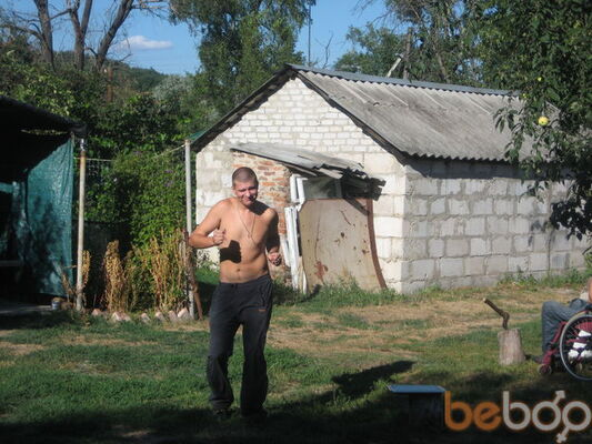 Фото мужчины thar, Полтава, Украина, 28
