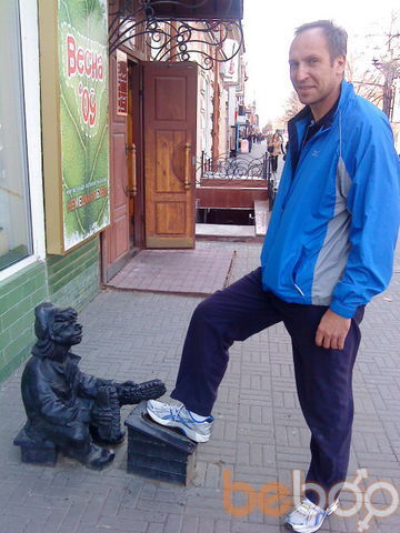 Фото мужчины jokey, Белгород, Россия, 47