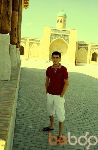Фото мужчины Alex, Навои, Узбекистан, 27