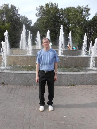 Фото мужчины александр, Новосибирск, Россия, 36