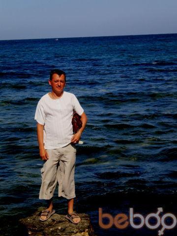 Фото мужчины wladek, Мозырь, Беларусь, 41