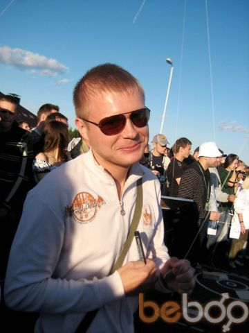 Фото мужчины алексей_д, Минск, Беларусь, 33