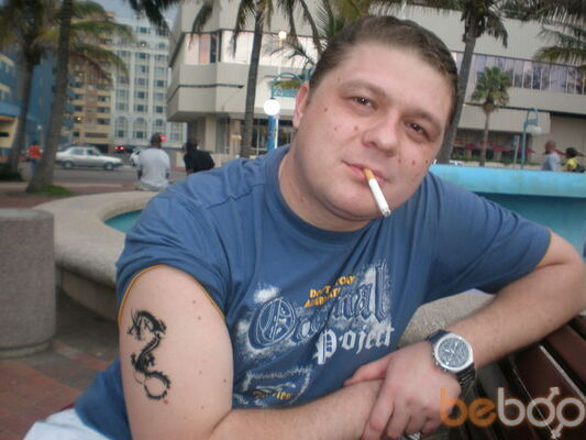 Фото мужчины Вова, Херсон, Украина, 33