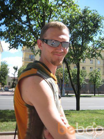 Фото мужчины Дмитрий, Минск, Беларусь, 35