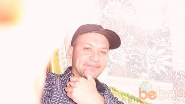 Фото мужчины андрей, Междуреченский, Россия, 42