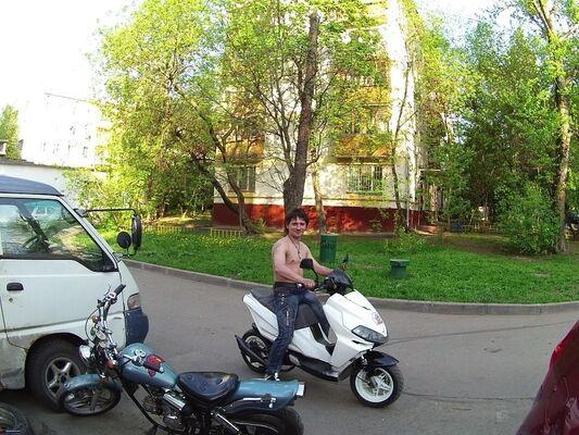 Фото мужчины Виталий, Москва, Россия, 28