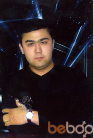 Фото мужчины muhamed, Ташкент, Узбекистан, 32