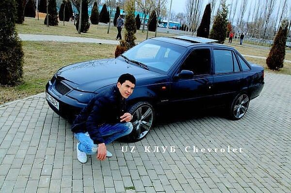 Фото мужчины 998901422244, Пайтуг, Узбекистан, 23