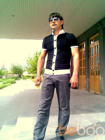 Фото мужчины ARTUR, Ереван, Армения, 28