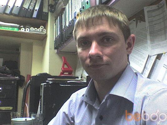 Фото мужчины Rommman, Москва, Россия, 34