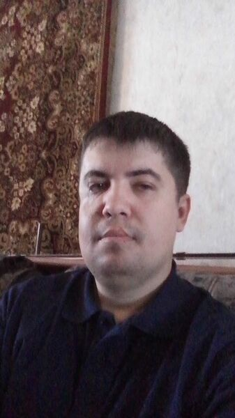 Фото мужчины Иван, Ханты-Мансийск, Россия, 32