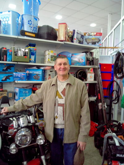 Фото мужчины Анатолий, Шарыпово, Россия, 53