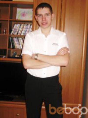 Фото мужчины andrej, Череповец, Россия, 25