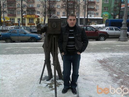 Фото мужчины zverus76, Пермь, Россия, 40