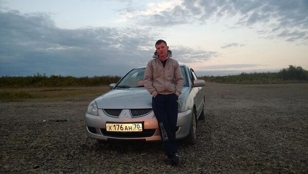 Фото мужчины Pavel, Томск, Россия, 26