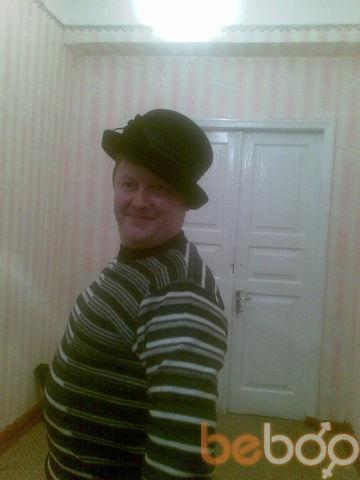 Фото мужчины Toxa, Згуровка, Украина, 37