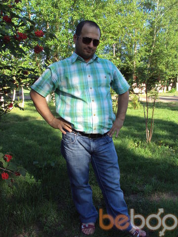 Фото мужчины latrak, Астана, Казахстан, 37