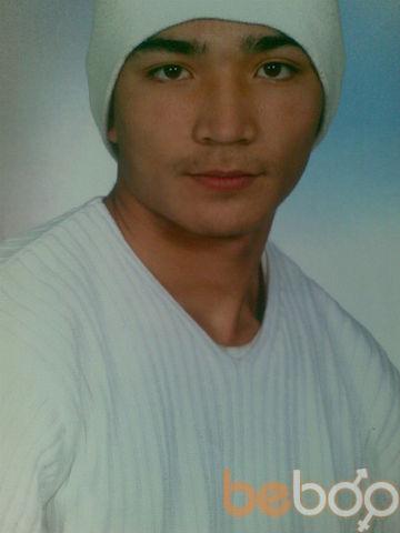 Фото мужчины Roni Coleman, Алматы, Казахстан, 30